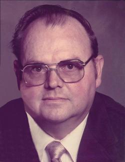 Cecil R. Shaw