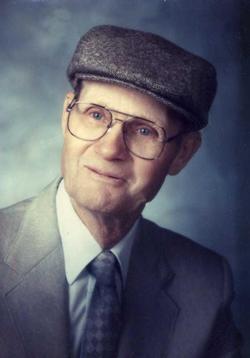 Eugene Hanson