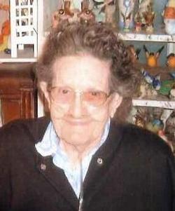 Elsie Baumbach